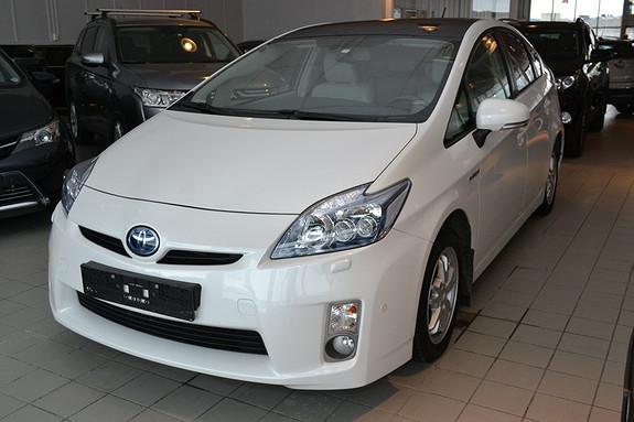 Toyota Prius 1,8 VVT-i Hybrid Premium  2010, 81500 km, kr 169000,-