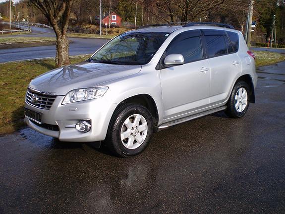 Toyota RAV4  2012, 73267 km, kr 245000,-