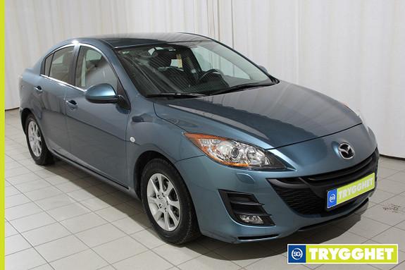 Mazda 3 1,6 D 115hk AdvancePlus Sedan
