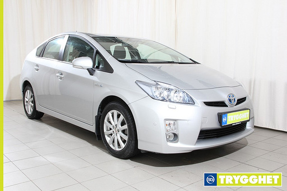Toyota Prius 1,8 Executive navi,headup,dab+, meget pen bil