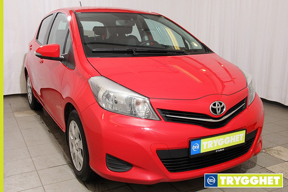 Toyota Yaris 1,0 Active