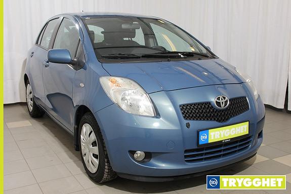 Toyota Yaris 1,3 Sol Sprint