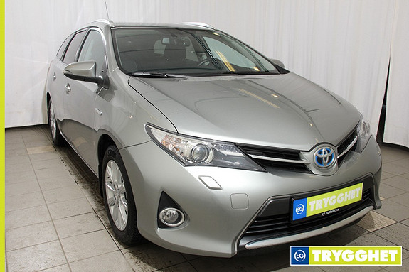 Toyota Auris Touring Sports 1,8 Hybrid Active+ Alarm