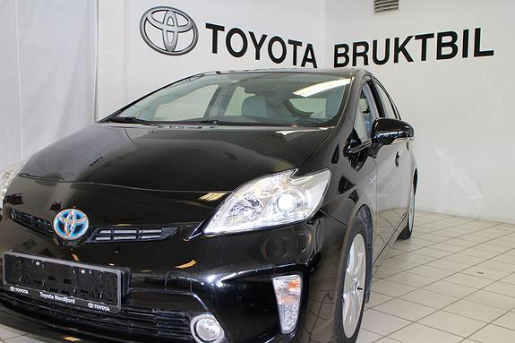 Toyota Prius Hybrid 1,8  2012, 67000 km, kr 194900,-