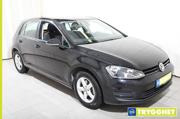 Volkswagen Golf 1,2 TSI 85hk Trendline Lav.km/Garanti/Webasto +++