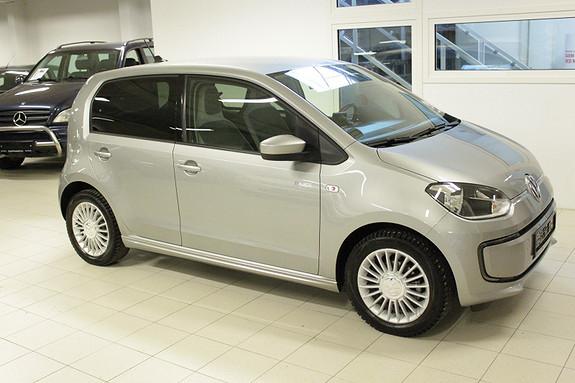 Volkswagen UP! E-UP  2014, 29000 km, kr 149000,-
