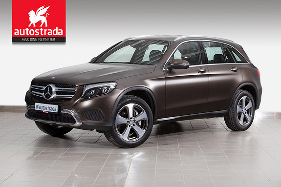 Mercedes-Benz GLC GLC 350e 4Matic Exclusive