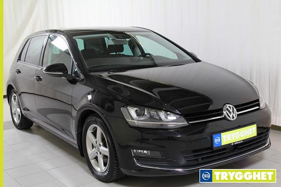 Volkswagen Golf 1,4 TSI 140hk Highline DSG