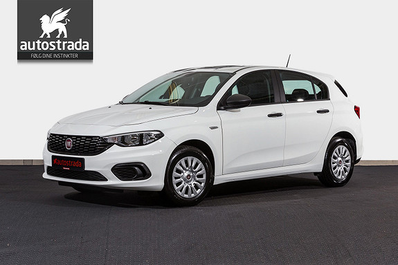 Fiat Tipo Tipo POP 1,4 i 95 hk.