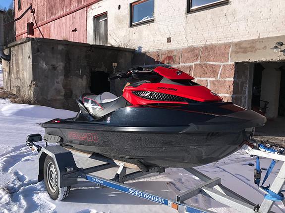 SEADOO RXT 260 RS