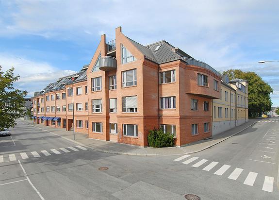 Kontorlokaler til leie i Fredrikstad sentrum