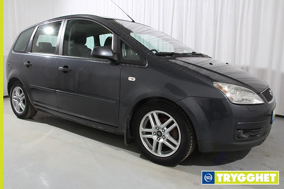 Ford C-Max 1,6 TDCi 90hk Trend