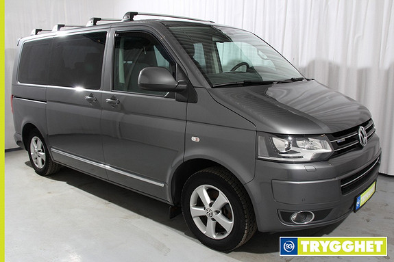 Volkswagen Multivan 2,0 TDI 115hk BlueMotion