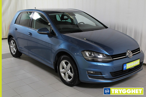 Volkswagen Golf 1,2 TSI 110hk Highline