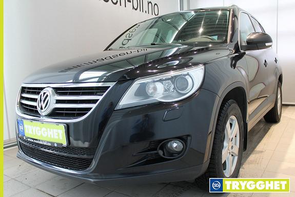 Volkswagen Tiguan 2,0 TDI 140hk 4M Sport & Style BI-XENON, HENGERFESTE, C