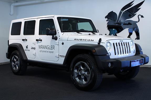 Jeep Wrangler 2.8 CRD AT RUBICON