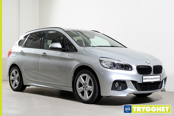 BMW 2-serie 225xe Active Tourer iPerformance aut Mpakke-DAB+-HiFi++