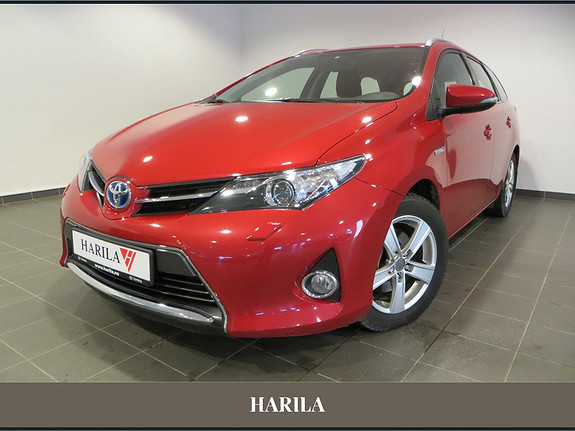Toyota Auris Touring Sports 1,8 Hybrid Active  2014, 39 008 km, kr 219 000,-