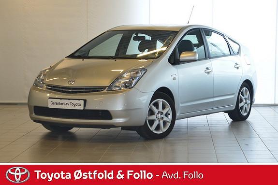Toyota Prius 1,5  2008, 143700 km, kr 89000,-