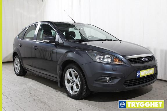 Ford Focus 1,6 TDCI 90hk Trend+ Klima-Oppv.frontr.-HF-Cruise