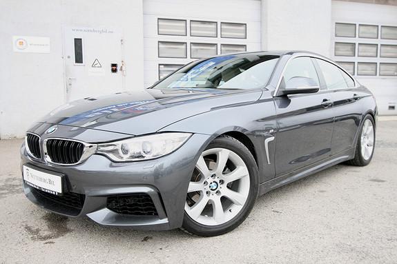 VS Auto - BMW 4-serie