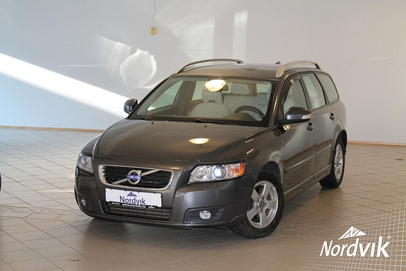 Volvo V50 DRIVe Limited Edition start/stop  2012, 86841 km, kr 150000,-