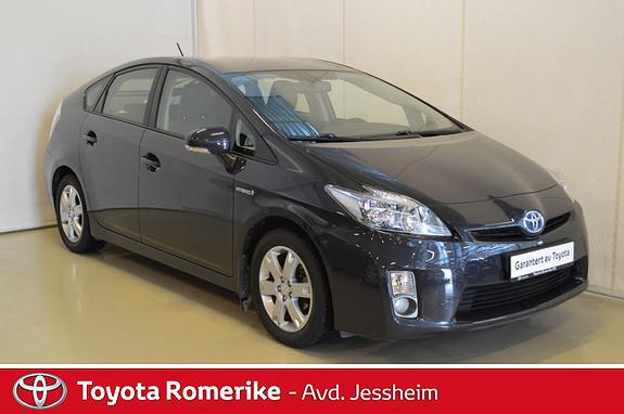 Toyota Prius 1,8 Executive  2011, 109300 km, kr 159000,-
