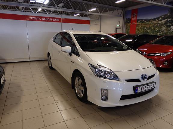 Toyota Prius 1.8 Hybrid Executive  2010, 71500 km, kr 149000,-