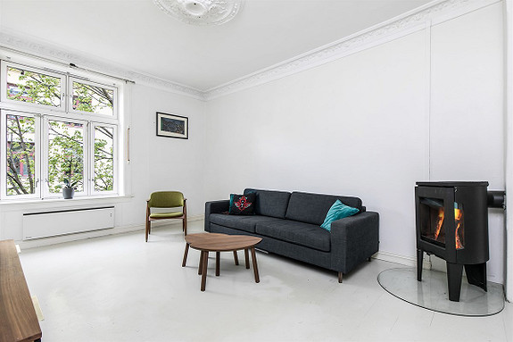 3-roms leilighet - Gamle Oslo - Oslo - 3 900 000,- Nordvik & Partners