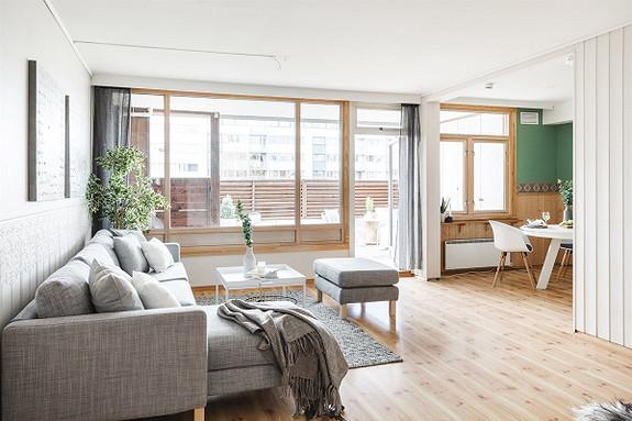 Leilighet - Saupstad - 1 950 000,- Olden & Partners