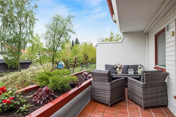5-roms leilighet - Ullern - Oslo - 6 900 000,- Nordvik & Partners