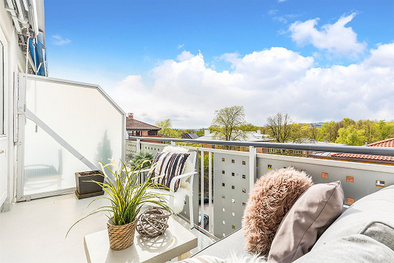 3-roms leilighet - Uranienborg-Majorstuen - Oslo - 5 510 000,- Nordvik & Partners