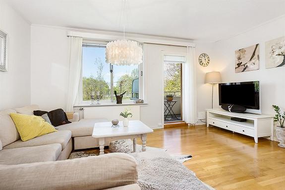 3-roms leilighet - Røa - Oslo - 4 300 000,- Nordvik & Partners