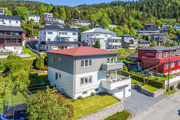 Tomannsbolig - Drammen - 4 750 000,- Nordvik & Partners