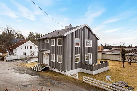 Tomannsbolig - Larvik - 1 690 000,- Leinæs & Partners