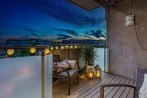 3-roms leilighet - Sagene-Torshov - Oslo - 5 000 000,- Nordvik & Partners