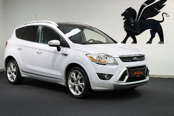 Ford Kuga Innbyttekampanje!  163hk Aut. Titanium S