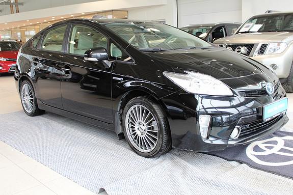 Toyota Prius 1.8 Advance Hybrid  2012, 68238 km, kr 194000,-