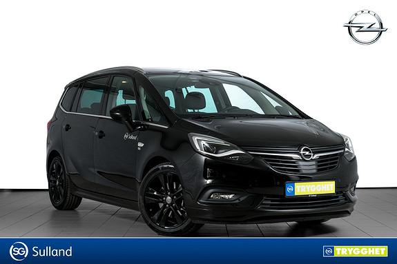 Opel Zafira 2.0 CDTi 170hk Premium 7-s aut OPC LINE