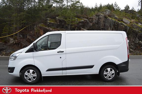 Ford Transit Custom 270 L1 2,2 TDCi 100hk Trend  2014, 58732 km, kr 159000,-
