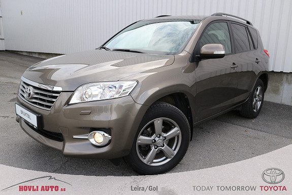 Toyota RAV4 2,2 D-4D Vanguard Executive , Tectylert, H.feste, Navi  2012, 108084 km, kr 249900,-