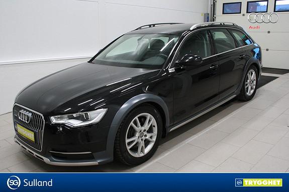 Audi A6 allroad quattro 3.0 TDI 204hk S tronic ,Xenon,cruise,DAB+,tlf,
