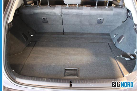 Bilbilde: Lexus CT200h