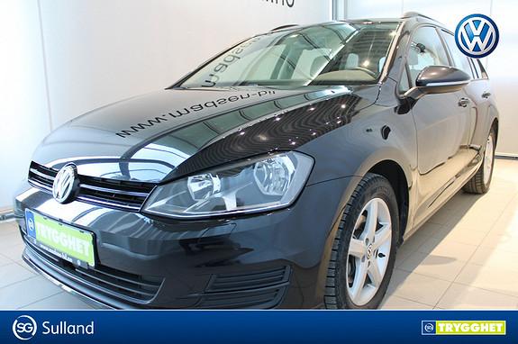 Volkswagen Golf 1,2 TSI 105hk Comfortline DAB+, BLUETOOTH, MULTIRATT, N