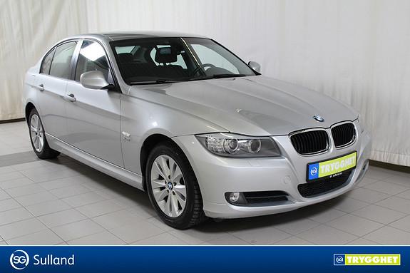 BMW 3-serie 320d xDrive (184hk) Automat