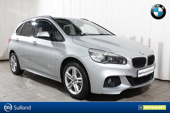 BMW 2-serie 225Xe Aut M.sport-Skinn-Nav-Ad.LED-Ad.Cruise-Headup-DAB