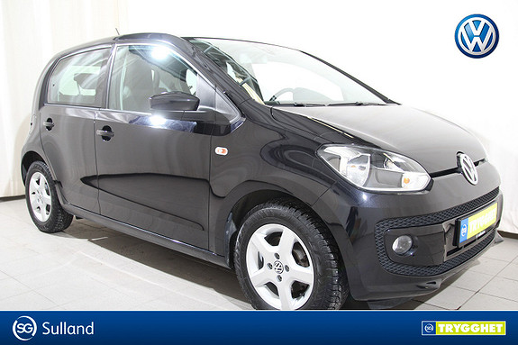 Volkswagen UP! 1,0 60 BMT High up!