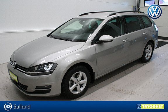 Volkswagen Golf 1,6 TDI 110hk Comfortline 4MOTION Klima,cruise,webasto,
