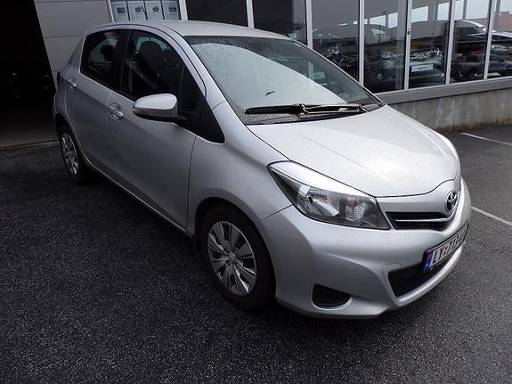 Toyota Yaris 1.33VVT-i ACTIVE  2011, 26500 km, kr 145000,-