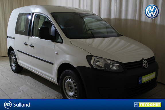 Volkswagen Caddy 1.6 75 TDI